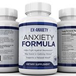 Optimal Effects Natural Anxiety Relief and Stress Support Supplement – 60 Capsules