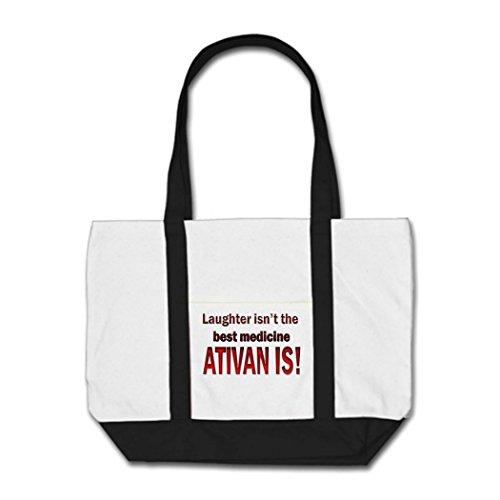 jealousy Totes Tote Bag Ativan Custom Printed Tote Bags
