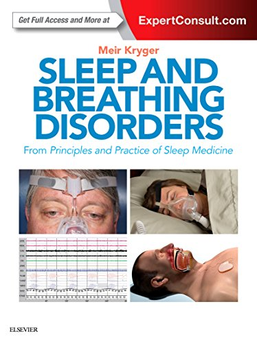 Sleep and Breathing Disorders, 1e