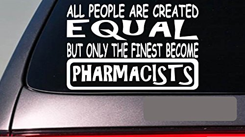 Pharmacists all people equal 6