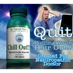 Chill Out ~ B Complex for Adrenal Support, Stress & Anxiety – Used By Patients of Naturopathic Doctor