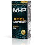 MHP Xpel Maximum Strength Diuretic, Capsules , 80 capsules (Packaging May Vary)