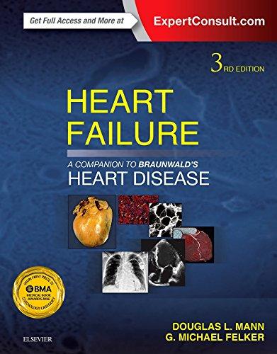 Heart Failure: A Companion to Braunwald's Heart Disease, 3e