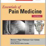 Essentials of Pain Medicine, 3e