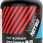 Inciner8R Fat Burner Supplement Designed for Weight Loss and Mental Focus; Pre Workout or Breakfast Pills for Day-long Appetite Control and Fat Loss; Diet Pills for Men and Women – 60 Servings
