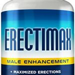 Erectimax – EXTREME Male Enhancements Pills – Erection Pills – Testosterone Booster- Increase Size, Stamina, Sex-Drive – Enlargement Pills for Men – Libido Booster – Male Performance Pills