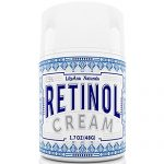 Retinol Cream Moisturizer for Face and Eyes, Use Day and Night – for Anti Aging, Acne, Wrinkles – made with Natural and Organic Ingredients – 1.7 OZ