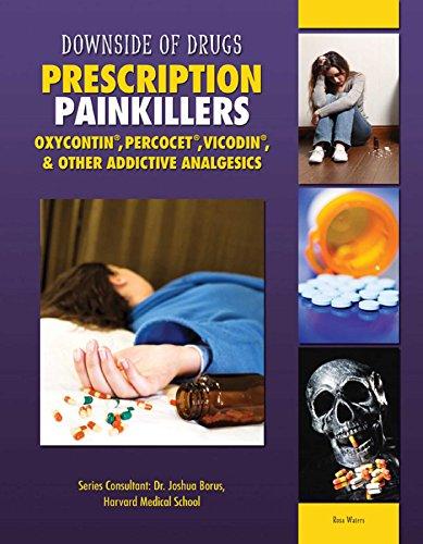 Prescription Painkillers: Oxycontin®, Percocet®, Vicodin®, & Other Addictive Analgesics