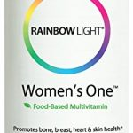 Rainbow Light – Women's One Multivitamin, 150 Count, One-a-Day Nutritional Support