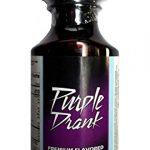 Purple Drank Premium Grape Relaxation Syrup (2 oz Bottle)