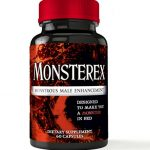 Monsterex – Monstrous Male Enhancement Pills For Increased Size, Energy, Sex Drive – Erection Pills, Enlargement Pills, Sexual Enhancement, Boost Libido and Testosterone | All Natural Enhancement |