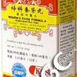 Women's Care Formula (Fu Ke Yang Rong Wan)