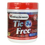Peak Performance Tie Free 24 – 3 LB