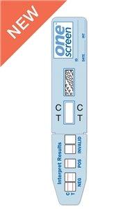 Onescreen Ambien (ZOLP) Dip Card (Case Of 25)