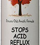 Caleb Treeze Organic Farm Stops Acid Reflux 8 oz (Pack of 3)