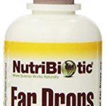 Nutribiotic Ear Drops, 1 Fluid Ounce