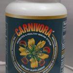Carnivora 100 Vegi-caps 1 Bottle Promotes Healthy Immune system