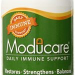 Moducare Immune System Support Multi-Vitamins, 180 Count