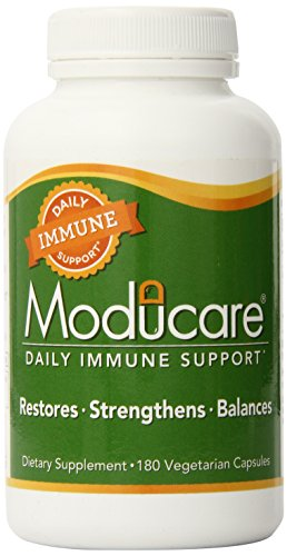 Moducare Immune System Support Multi-Vitamins, 180 Count
