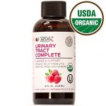 Urinary Tract Complete 4oz – Organic Liquid Bladder, UTI, UTI Prevention & Yeast Infection Treatment