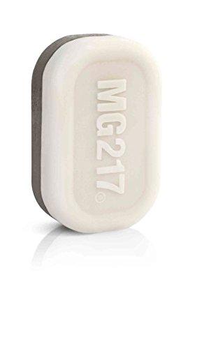 MG217 Psoriasis Dead Sea Mud and Salt Dual Bar Soap - with Aloe and Vitamin E, 3.2 Ounce