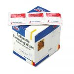 Antiseptic Cleansing Wipes, 50/Box, Sold as 1 Box, 50 Each per Box
