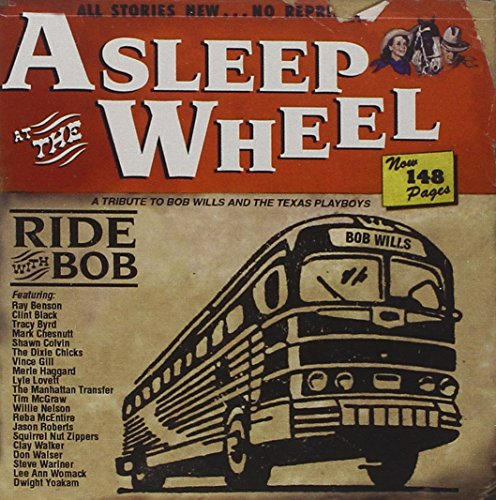 Ride With Bob