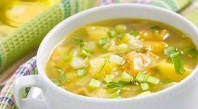 Cabbage Soup Diet plan