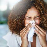 US approves new type of flu drug