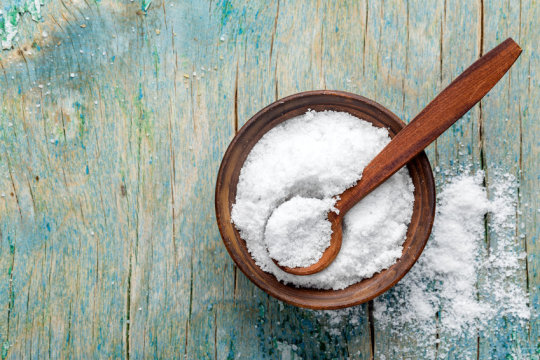 Measuring Sodium Intake May Not Be So Easy