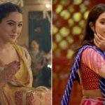 Sara Ali Khan in Kedarnath vs Janhvi Kapoor in Dhadak: Who Looks Better in a Girl-Next-Door Avatar from Their Debut Movies, See Pics