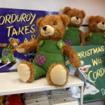 'Corduroy' the teddy bear turns 50 at Museum of the City of NY