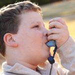 Asthma More Prevalent in Obese and Overweight Kids