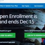 ACA enrollment drops 8% in second week