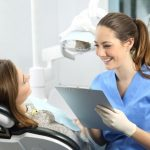 Practicing Good Dental Habits Will Keep Away a Dentist and Other Health Issues