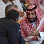 CIA 'says Saudi prince ordered Khashoggi killing'