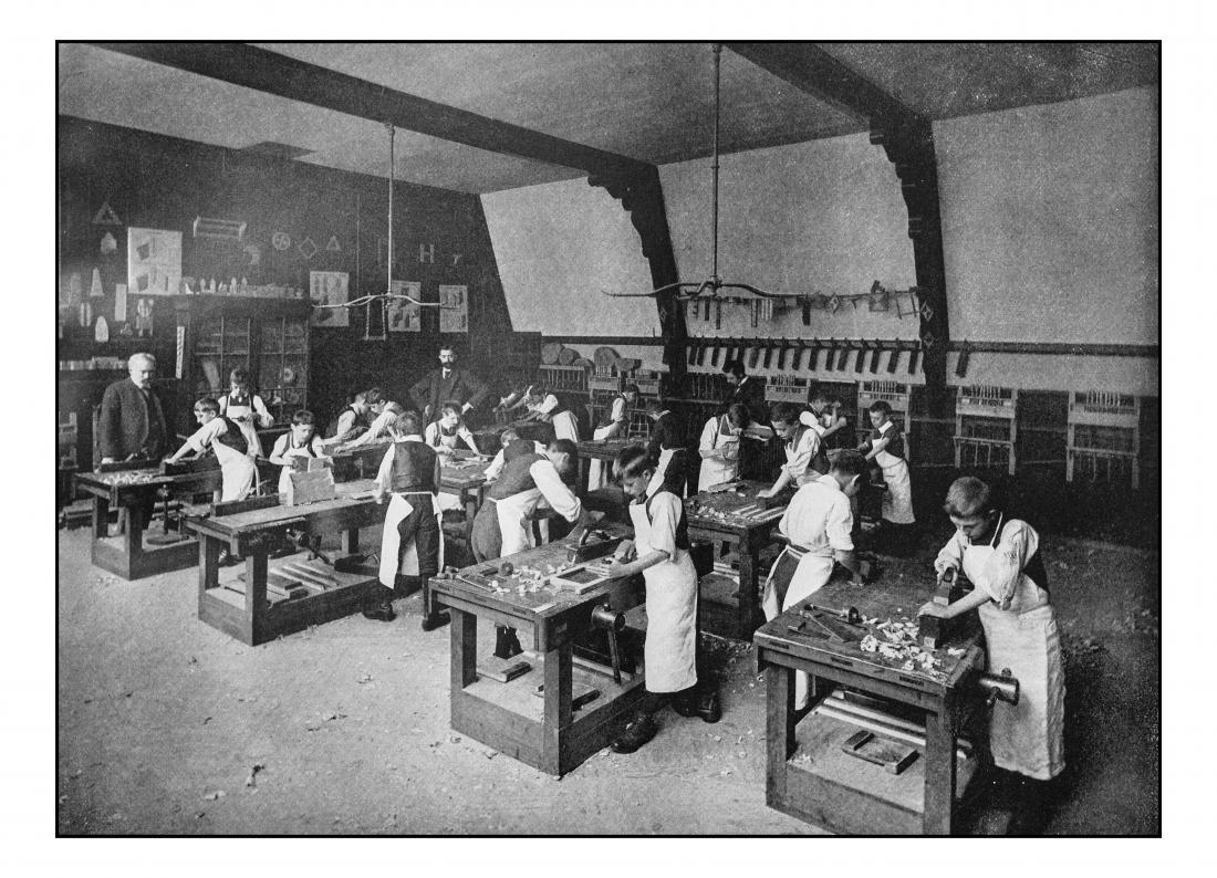 Victorian workers
