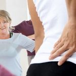 Back pain: Four exercise tips to help combat pain in back and lower back pain in winter