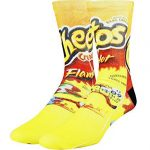 If You're Going To Buy Socks For Christmas, It Should Be These Over-The-Top Food Socks From Amazon