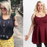 I gave up binge-eating and booze — and dropped 80 pounds