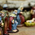 Health benefits of gold, frankincense, and myrrh