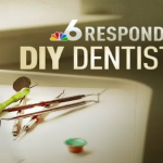 Dentists Warns of Dangers Linked to D.I.Y. Dentistry – NBC 6 South Florida
