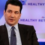 Investors get dose of government shutdown as FDA chief delivers keynote via video call, loses audio