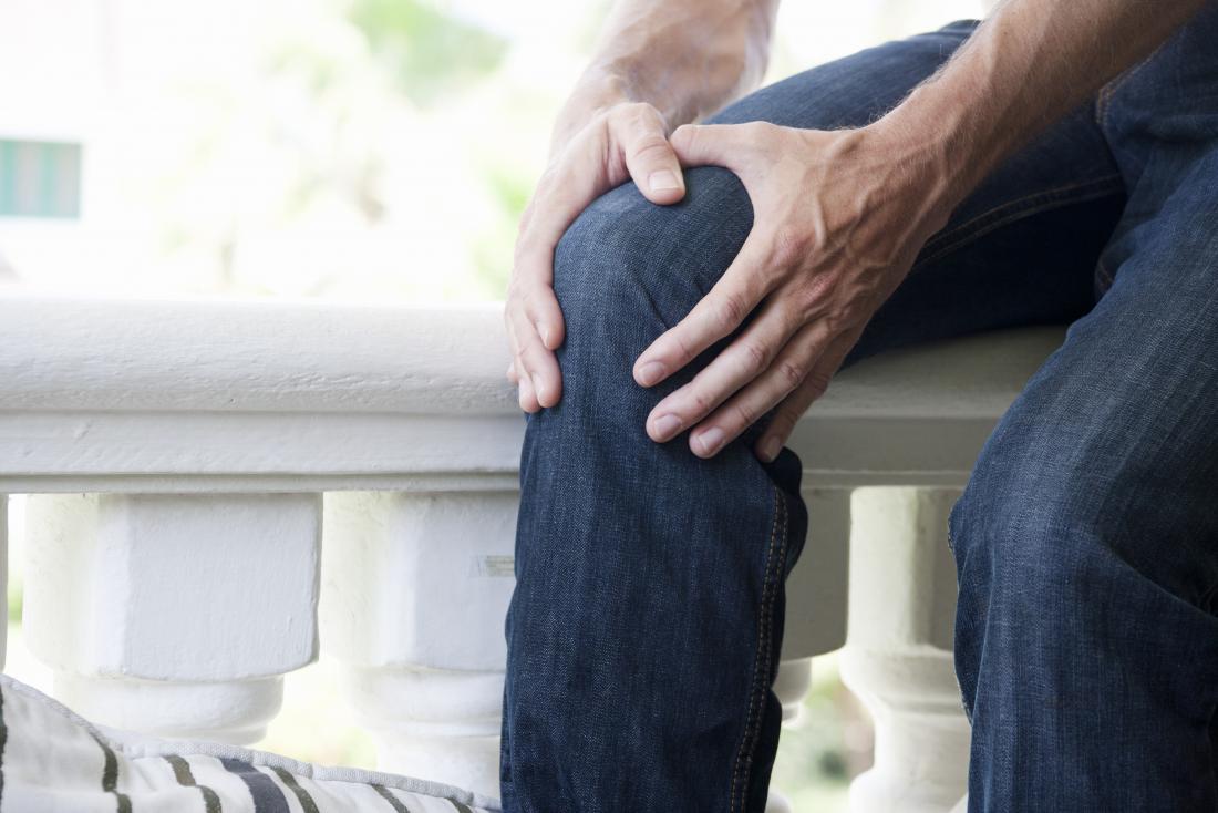 A chlamydia infection can cause reactive arthritis.