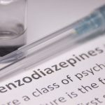 Benzodiazepine Use May Increase Risk for Pneumonia