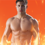 This Firefighter's Conditioning Workout Brings the Heat