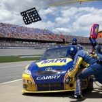 4 Lessons About Concussions We can Learn From NASCAR