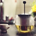 Relax and purify while warming up with organic tea recipes