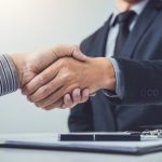 How should salespeople sell to doctors?
