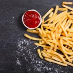 In defense of French fries